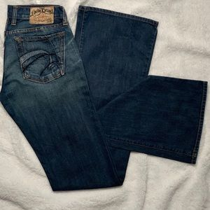 Lil Tahiti 🍀 Lucky Brand Jeans